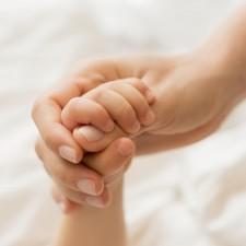Kūdikio raida pirmaisiais metais