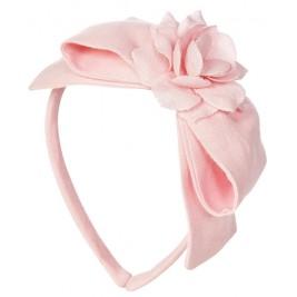 Lankelis Balloon Chic rožinis su bantu