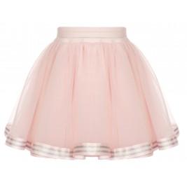 Sijonas Balloon Chic rožinio tiulio
