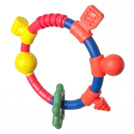 Žaislas kūdikiui Orbita 3+