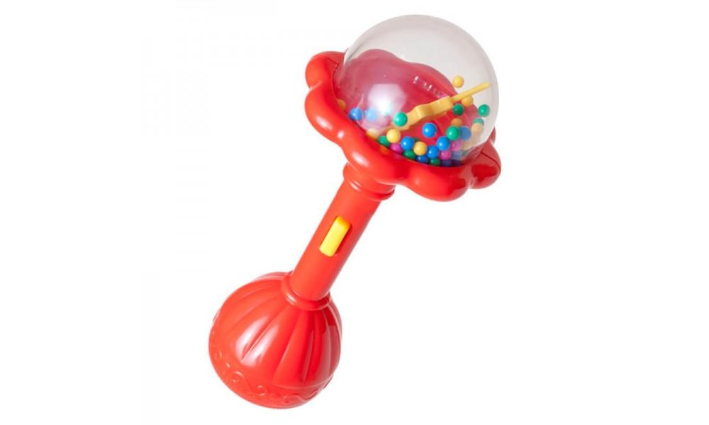 Žaislas kūdikiui Neverk 0+