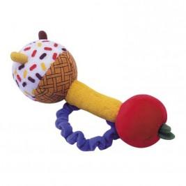 Žaislas kūdikiui Nenumesk 1+