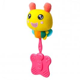 Žaislas kūdikiui 2+ Plunksna