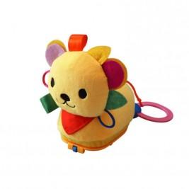 Žaislas kūdikiui Liūtas 8+