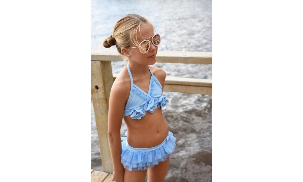 Maudymukas Cleopatra Bikini Baby blue