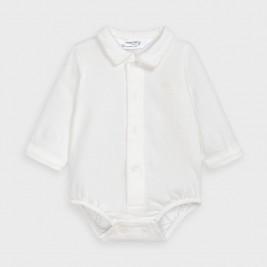 Marškiniai - bodžiukas naujagimiui berniukui