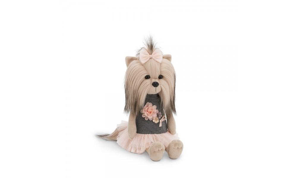 Pliušinis žaislas Laimingoji Yoyo - Gėlės