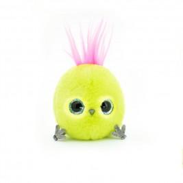 Interaktyvus pliušinis žaislas Whozies žalias