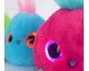 Interaktyvus pliušinis žaislas Whozies rožinis