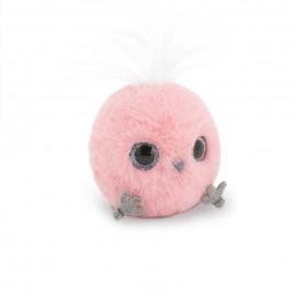 Pakabukas rožinis pliušinis Whozie