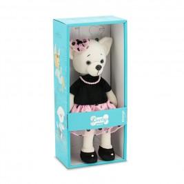 Pliušinis žaislas Laimingoji Lili - Perlai