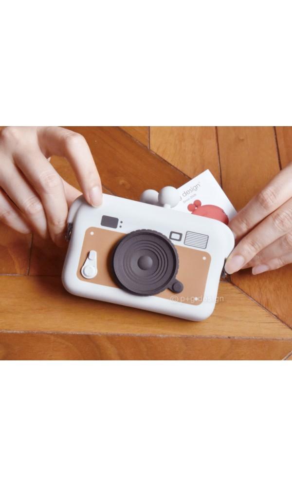 Piniginė silikoninė Fotoaparatas