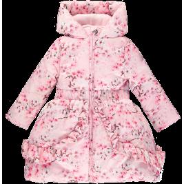 Paltas Blossom pink coat