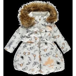 Paltas Angels coat