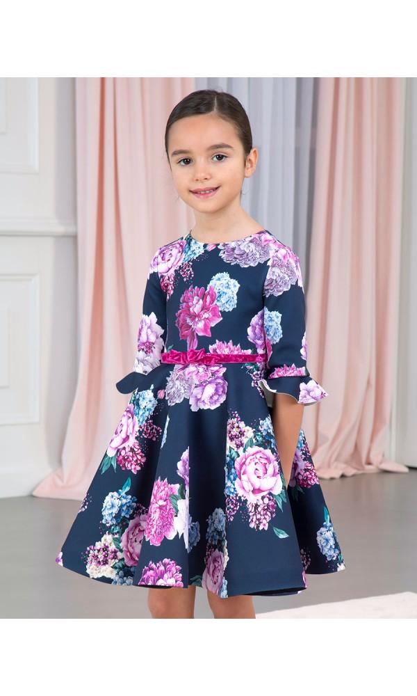 Suknelė neopreno Abel&Lula