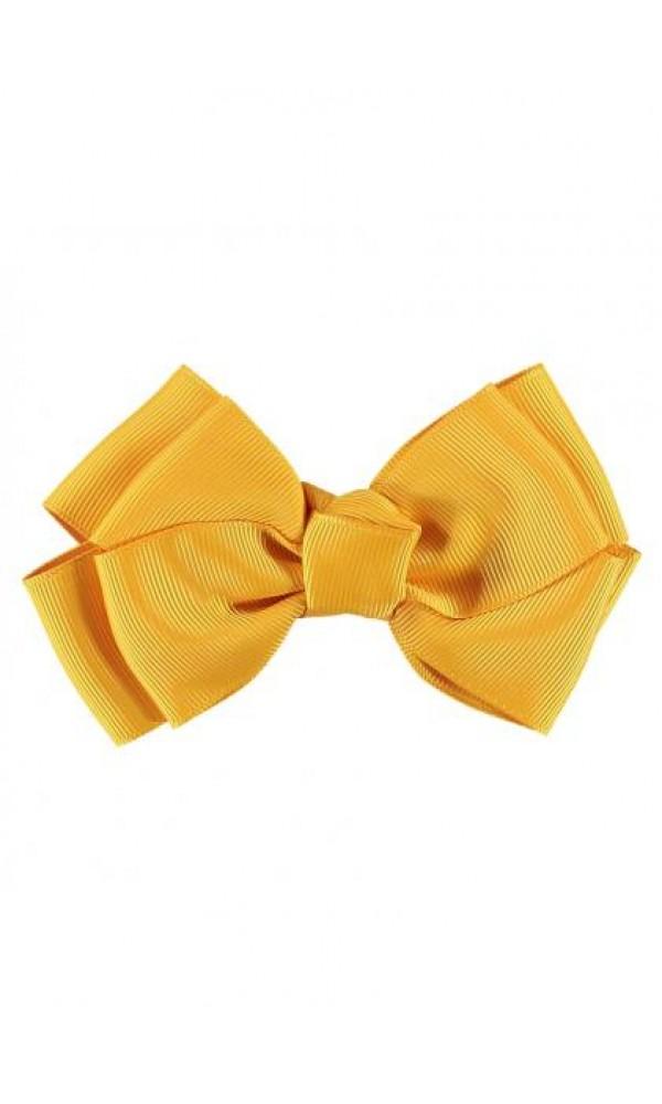 Plaukų segtukas Big Bow Marigold