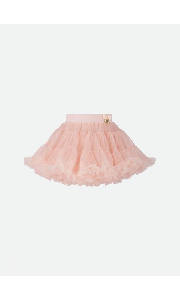 Sijonas kūdikiui Binky tutu Ballet pink