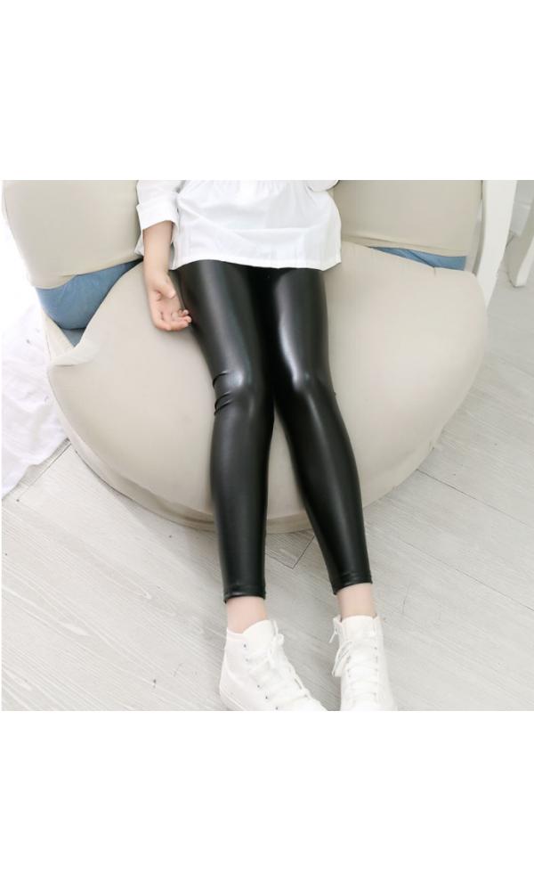 Tamprės termo odinės juodos