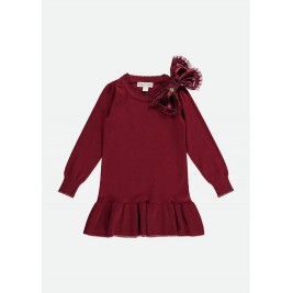 Suknelė Candice Dress Tibetan Red