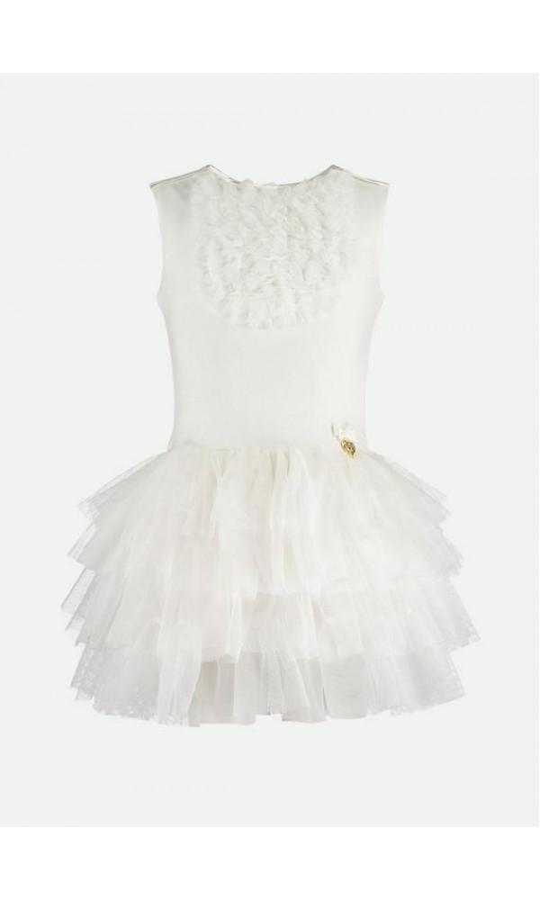 Suknelė Caroline Dress balta