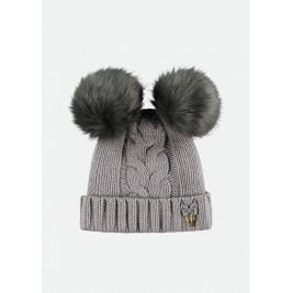 Kepurė Cleo Hat Ash