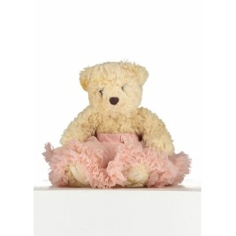 Sijonukas lėlei Doll Tutu Blush Pink