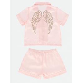 Pižama Faye Ballet Pink