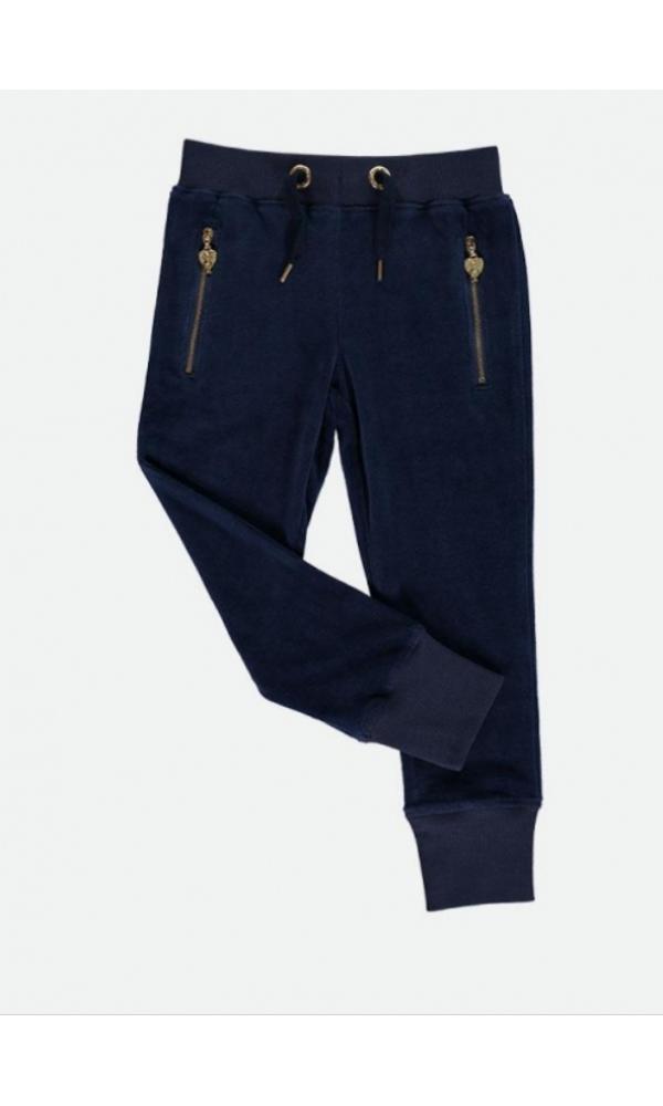 Kelnės Hannah Joggers Navy