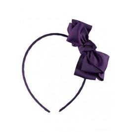 Lankelis su bantu violetinis