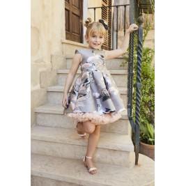 Suknelė Heron Dress Ash Grey