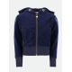 Džemperis Isla Hoody Navy blue