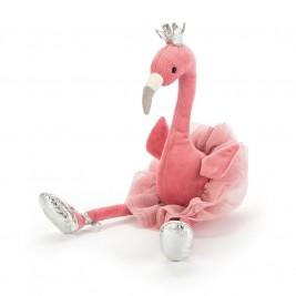 Pliušinis žaislas Karališkas flamingas