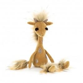 Pliušinis žaislas žirafa Gina