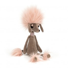 """Pliušinis žaislas """"Penelope Poodle"""""""