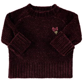 Megztukas Kendal Jumper Port Royal
