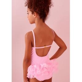 Maudymukas Darcey Swimsuit Rose Pink