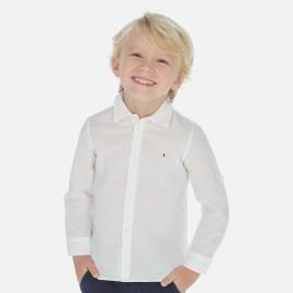 Marškiniai berniukui ilgomis rankovėmis
