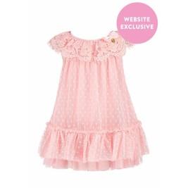 Suknelė Michelle Dress Rose Pink