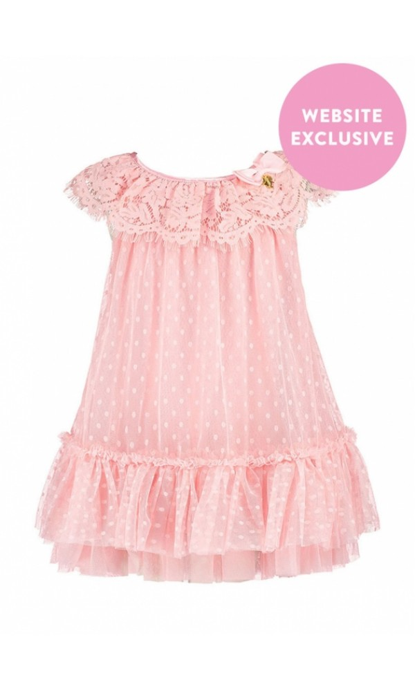 Suknelė Michelle Dress Rose Pink