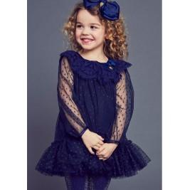 Suknelė Mimi Dress Navy