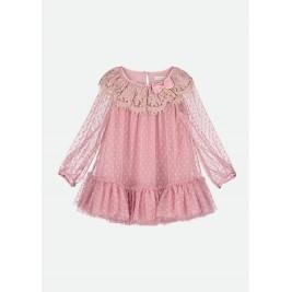 Suknelė Mimi Dress Tea Rose