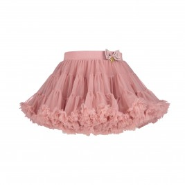 Sijonas Pixie Tutu Tea Rose