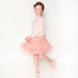 Sijonas Pixie Tutu Blush pink