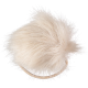 Plaukų gumytė Pompom Hairband Moonbeam