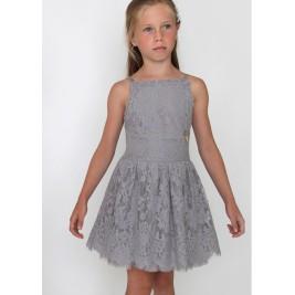 Suknelė Portofino Dress Ash Grey