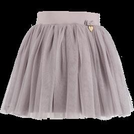 Sijonas Princess Skirt Ash Grey