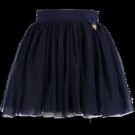 Sijonas Princess Skirt Navy Blue