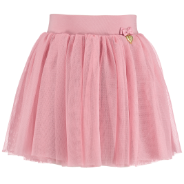 Sijonas Princess Skirt Vintage Rose