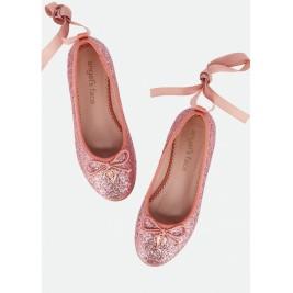 Bateliai Lillie pumps pink