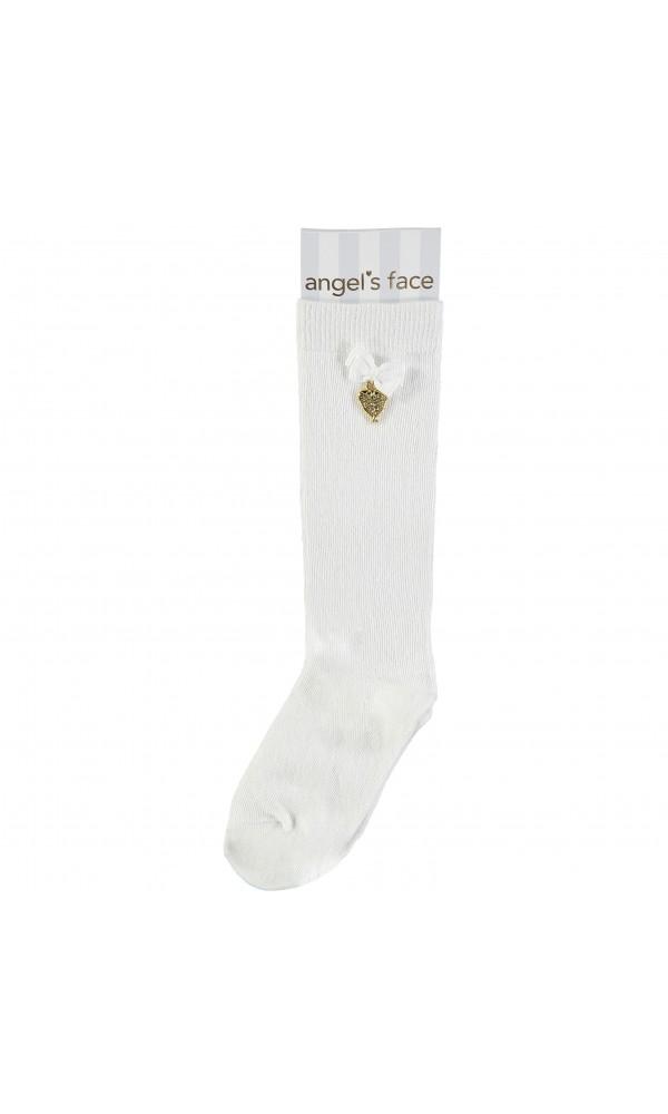 Kojinės iki kelių Snowdrop Charming Socks